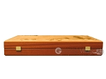 picture of Lupo Root Backgammon Set - Large - Lupo Field (11 of 12)