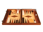 picture of Wenge Backgammon Set - Large - Oak Field (4 of 12)