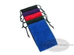 Felt Dice Bag - (6