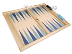 picture of Dal Negro Wood Tabletop Backgammon Set - Atene (9 of 10)