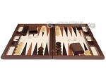 picture of Dal Negro Wood Backgammon Set - Cambridge (4 of 11)