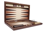 picture of Dal Negro Wood Backgammon Set - Cambridge (10 of 11)
