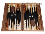 Dal Negro Wood Backgammon Set - Istanbul - Item: 3099
