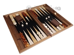 picture of Dal Negro Wood Backgammon Set - Istanbul (2 of 11)