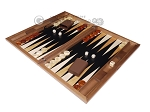 picture of Dal Negro Wood Backgammon Set - Istanbul (3 of 11)
