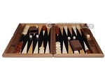 picture of Dal Negro Wood Backgammon Set - Istanbul (4 of 11)