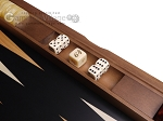 picture of Dal Negro Wood Backgammon Set - Istanbul (7 of 11)