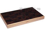 picture of Dal Negro Wood Backgammon Set - Istanbul (11 of 11)