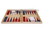 picture of Dal Negro Wood Backgammon Set - Itaca (4 of 10)