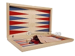picture of Dal Negro Wood Backgammon Set - Itaca (9 of 10)