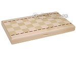 picture of Dal Negro Wood Backgammon Set - Itaca (10 of 10)
