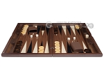 picture of Dal Negro Wood Backgammon Set - London (4 of 11)