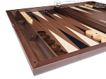 picture of Dal Negro Wood Backgammon Set - London (5 of 11)