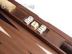 picture of Dal Negro Wood Backgammon Set - London (7 of 11)