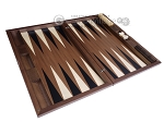 picture of Dal Negro Wood Backgammon Set - London (9 of 11)