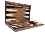 picture of Dal Negro Wood Backgammon Set - London (10 of 11)