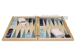 picture of Dal Negro Wood Backgammon Set - Rodi (4 of 10)