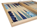 picture of Dal Negro Wood Backgammon Set - Rodi (5 of 10)