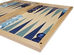 picture of Dal Negro Wood Backgammon Set - Rodi (6 of 10)
