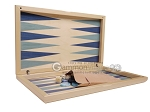 picture of Dal Negro Wood Backgammon Set - Rodi (9 of 10)