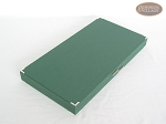 picture of Dal Negro Backgammon Set - Green Cialux (9 of 9)