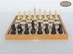 picture of Folding Wood Chess Set (5 of 6)