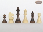 picture of Folding Wood Chess Set (1 of 6)