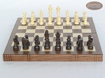 picture of Book-style Folding Chess Set (4 of 6)