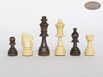 picture of Book-style Folding Chess Set (1 of 8)