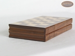picture of Book-style Folding Chess Set (6 of 6)