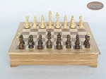 picture of Jewelry Box Folding Chess Set (5 of 8)