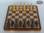 picture of Large Folding Magnetic Chess Set (3 of 8)