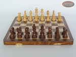 picture of Large Folding Magnetic Chess Set (4 of 8)