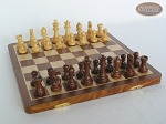 picture of Large Folding Magnetic Chess Set (5 of 8)