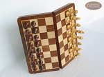 picture of Large Folding Magnetic Chess Set (7 of 8)