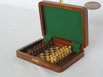 picture of Small Folding Magnetic Chess Set (3 of 4)