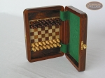 picture of Small Folding Magnetic Chess Set (4 of 4)