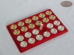 picture of Gold Plated Checkers (3 of 3)