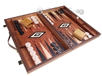 picture of Rosewood Backgammon Set - Large - Rosewood Field (2 of 12)