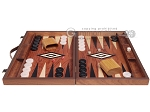 picture of Rosewood Backgammon Set - Large - Rosewood Field (4 of 12)