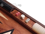 picture of Rosewood Backgammon Set - Large - Rosewood Field (7 of 12)
