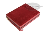 picture of Portfolio Gammon - Maroon (8 of 9)