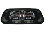 picture of 3-In-1 Poker & Casino Folding Table Top (2 of 8)