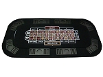 picture of 3-In-1 Poker & Casino Folding Table Top (3 of 8)