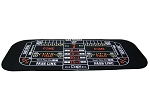 picture of 3-In-1 Poker & Casino Folding Table Top (6 of 8)