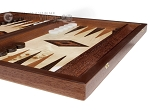 picture of 15-inch Lupo Root Backgammon Set - Lupo Field (5 of 11)