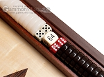 picture of 15-inch Lupo Root Backgammon Set - Lupo Field (8 of 12)