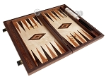picture of 15-inch Lupo Root Backgammon Set - Lupo Field (8 of 11)