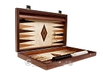 picture of 15-inch Lupo Root Backgammon Set - Lupo Field (9 of 11)