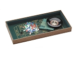 4-in-1 Craps Set - Item: 1977